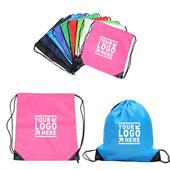 Drawstring Backpack Cinch Bag