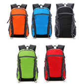 Durable Travel Backpack with USB Port