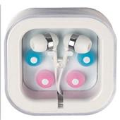Ear Buds In Case