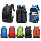 Fashion Lightweight Waterproof Computer Backpack