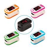 Fingertip Pulse Oximeter/Oxygen Monitor