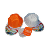 Foldable Nylon Cap