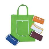Foldable Shopping Tote Bag