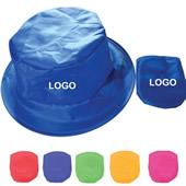 Folding Portable Fisherman Hat