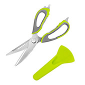 Household Multifunction Kitchen Scissors