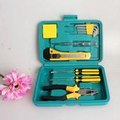 Household & Car Tool kit