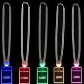LED Card Holder For Show