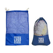 Large Mesh Laundry Bag