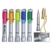 Light Up Pen With Flashlight
