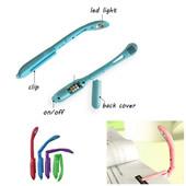 Mini Foldable LED Reading Lamp