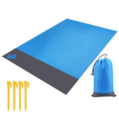 Mini Picnic Blanket Camping Beach Mat