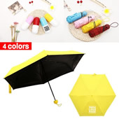 Mini Pocket Compact Umbrella