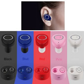 Mini Twins Wireless Ear buds with Charging Case