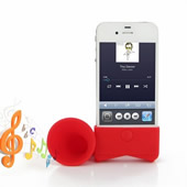 Mobile Phone Horn Amplifier