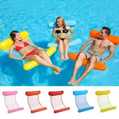 Multi-Purpose Inflatable Water Hammock