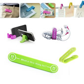 Multifunctional Silicone Magnetic Clip