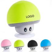 Mushroom Shaped Mini Wireless Speaker