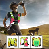 Outdoor Mesh Cloth Protection Vest