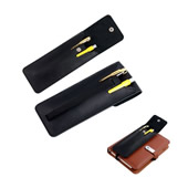 PU Notebook Belt Pen Jackets