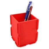 PVC Pen Container