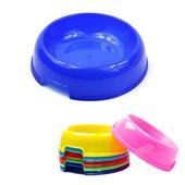 Plastic Pet Bowl