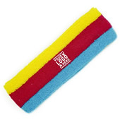 Plush Terry Cotton Sports Headtband