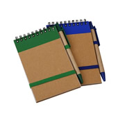 Pocket Mini Notebook Set
