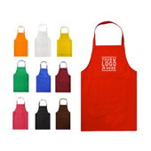 Polyester Full Apron
