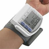 Portable Digital Handheld Anemometer/Thermometer Meter