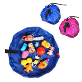Portable Kids Storage Bag