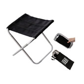 Portable Outdoor Chairs Folding Camp Stool