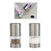 Portable Salt and Pepper Grinder