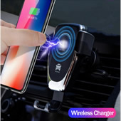 QI Wireless Charger For Car