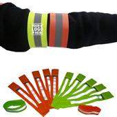 Reflective Safety Armband