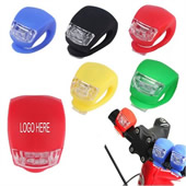 Safety LED Bicycle Light