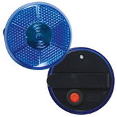 Safety LED Reflector