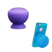 Silicone Mushroom Wireless Speaker