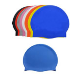 Silicone Swimming Hat