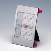 Stand Up Desk Calendar