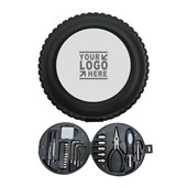 Tire/Tyre Shaped Tool Kit