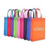 Vertical Non-Woven Bag