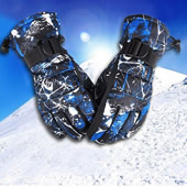 Winter Outdoor Thermal Gloves